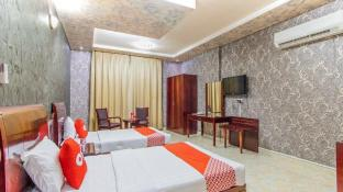 OYO 109 Al Thabit Modern Hotel Apartment