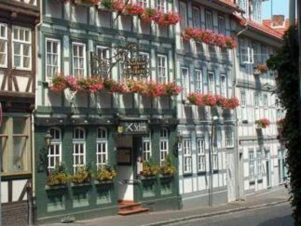 Hotel schere northeim germany