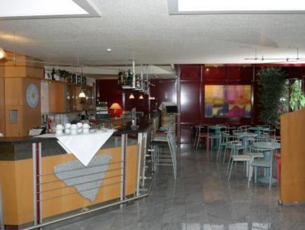 Bar/lounge ARVENA Messe Hotel