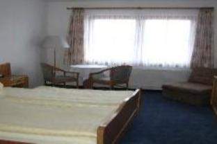 Double Room - Bay View