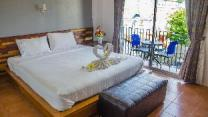 Night Star Patong Guesthouse