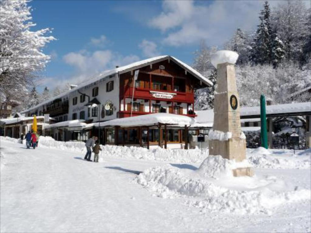 More about Hotel Konigssee
