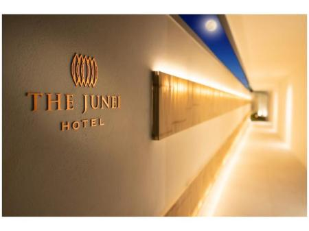 THE JUNEI HOTEL 京都 (the junei hotel kyoto)
