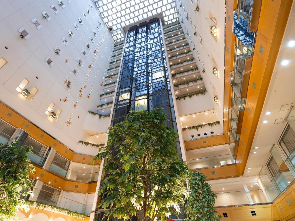札幌景觀飯店 - 大通公園Sapporo View Hotel Oodori Kouen