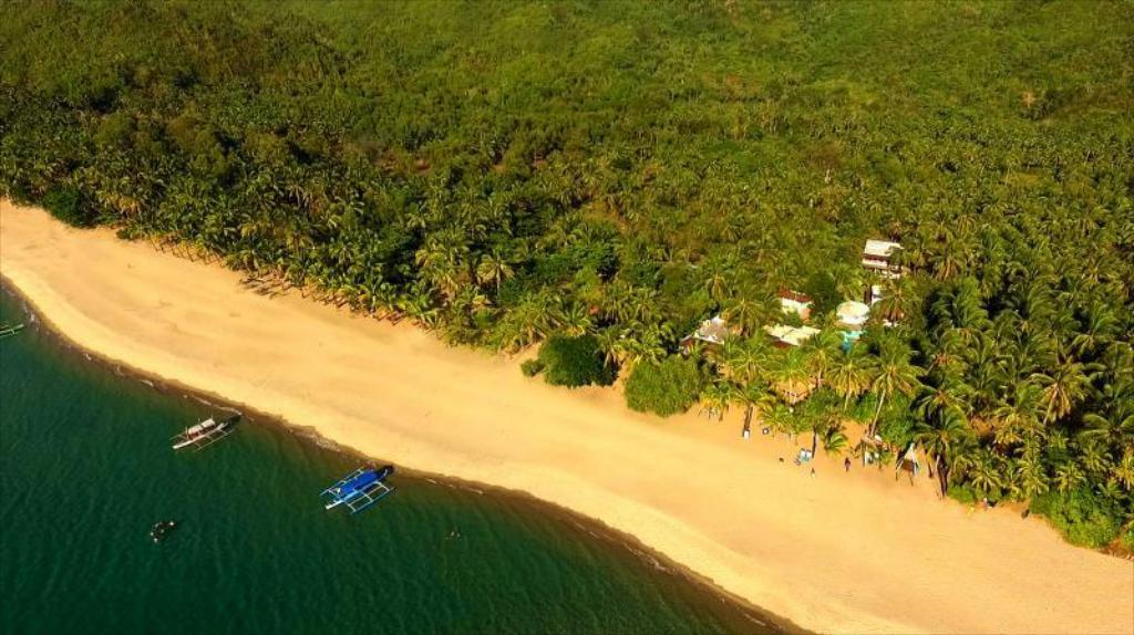 More about Takatuka Lodge - Beach and Dive Resort