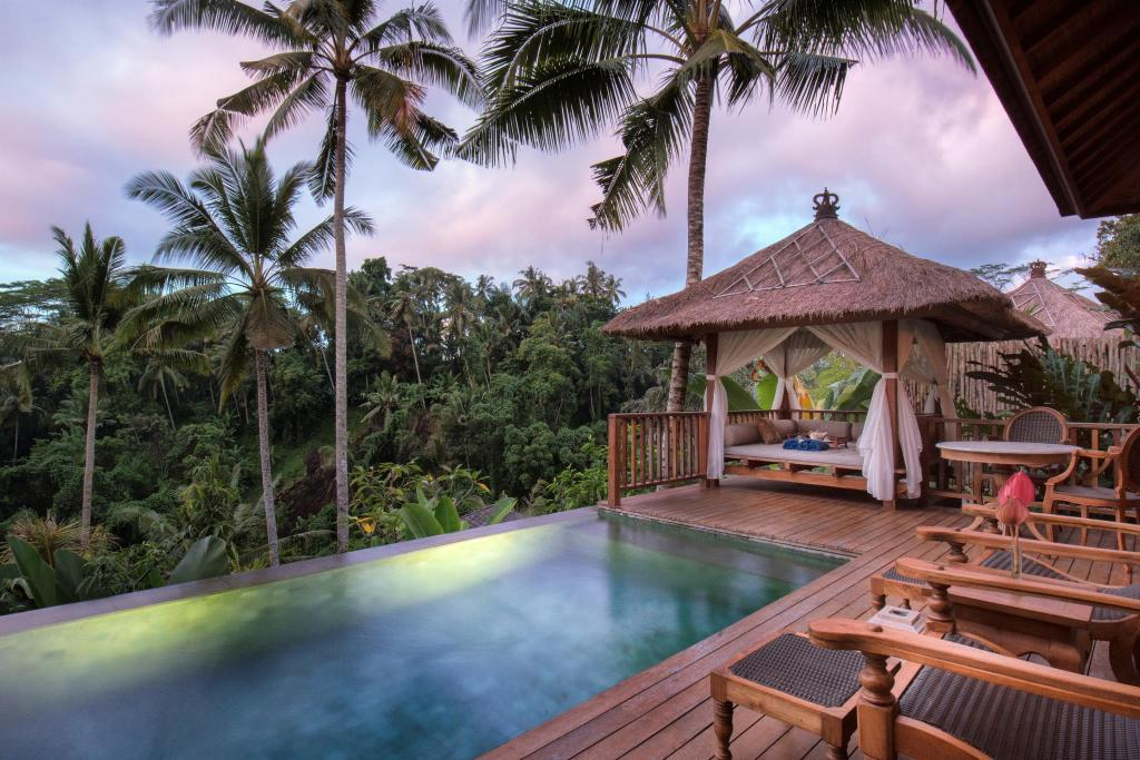 natya resort ubud in bali room deals photos reviews. Black Bedroom Furniture Sets. Home Design Ideas