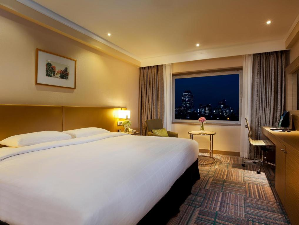 See all 6 photos Novotel Ambassador Seoul Gangnam