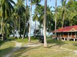 Pellicon Beach Resort-Havelock Island