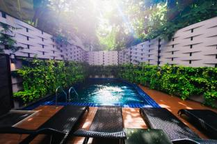 Wealth Boutique Hotel Chiang Mai
