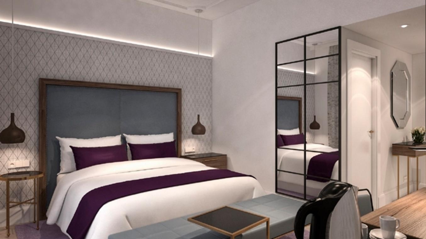 Best Price On Doubletree By Hilton Madrid Prado In