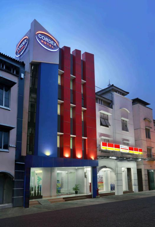More about Cordex Hotel Ancol