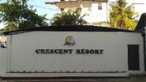 crescent resort