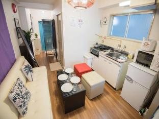 TW35. New Cozy and Convenient located around Asakusa