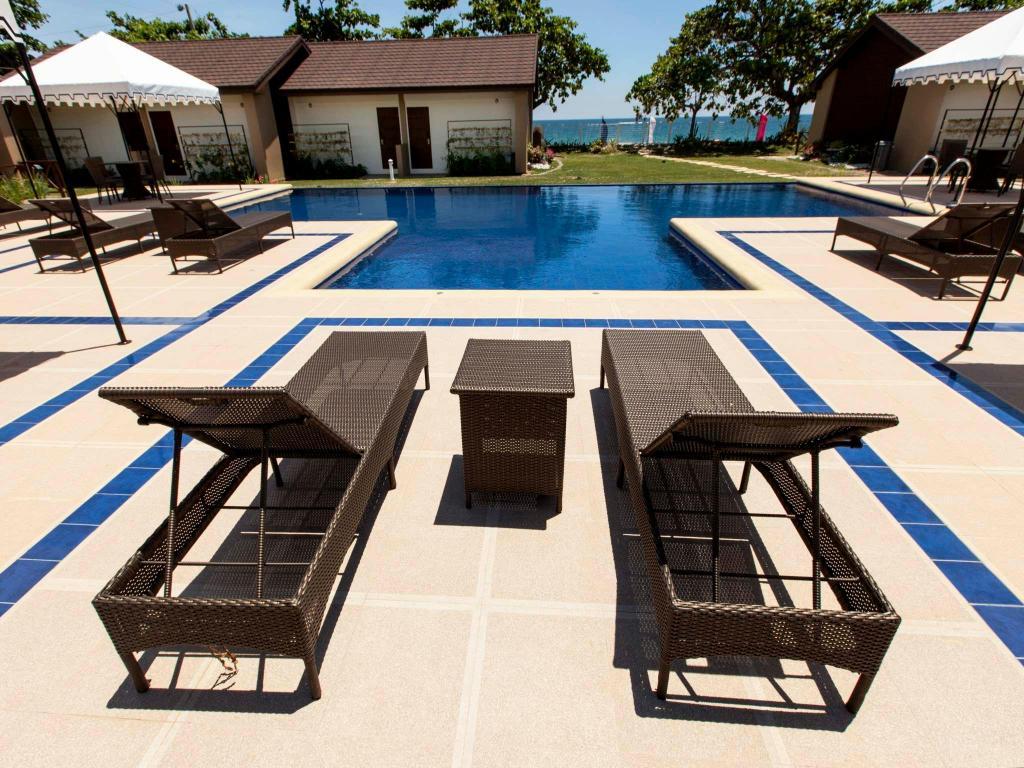 Best Price On Aureo Resort La Union In La Union Reviews