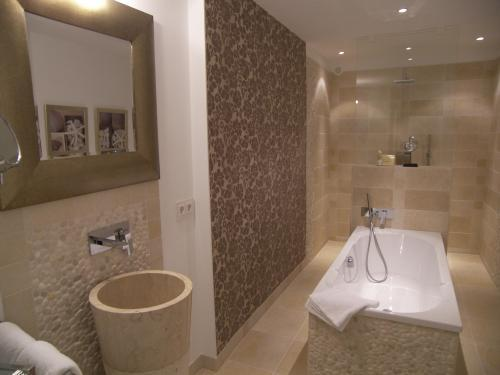 Pokoj Luxury (Luxury Room)