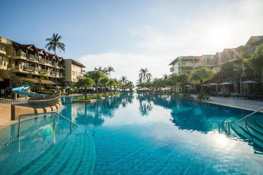 best price on phuket marriott resort spa merlin beach. Black Bedroom Furniture Sets. Home Design Ideas