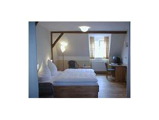 Comfort Double Room (barn)
