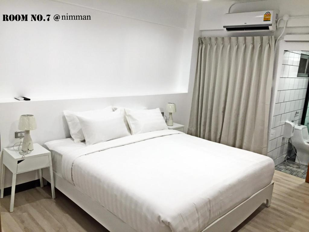 Standard Double Room No.7