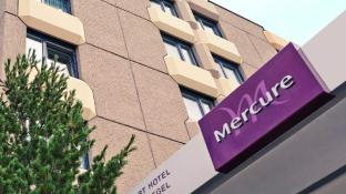 Mercure Airport Hotel Berlin Tegel