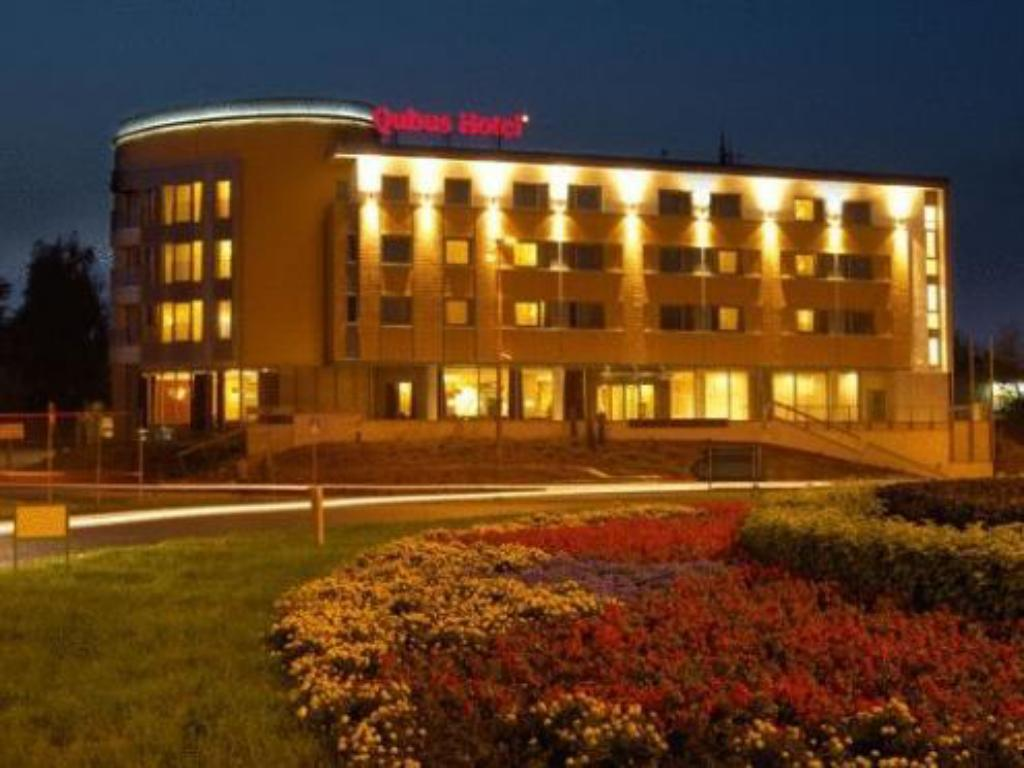 More about Qubus Hotel Kielce