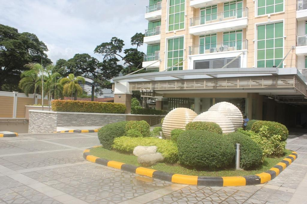 The Padgett Place in Cebu - Room Deals, Photos & Reviews