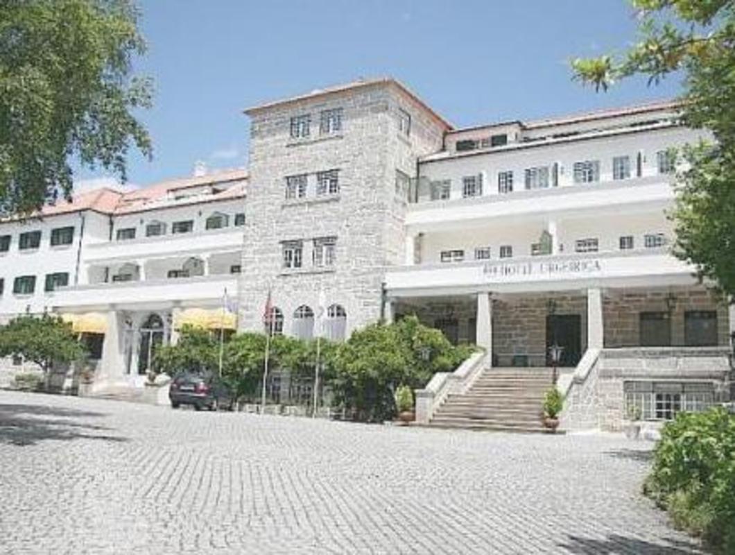 Book Hotel Urgeirica In Canas De Senhorim Portugal 2020 Promos