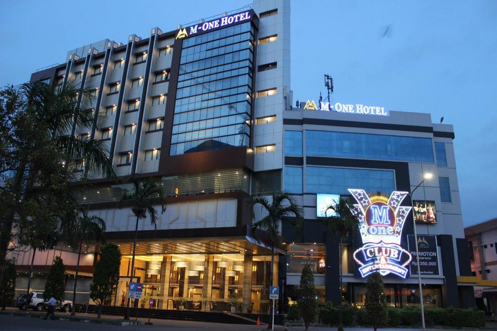 Book M One Hotel Harbour Bay In Batam Island Indonesia 2019 Promos