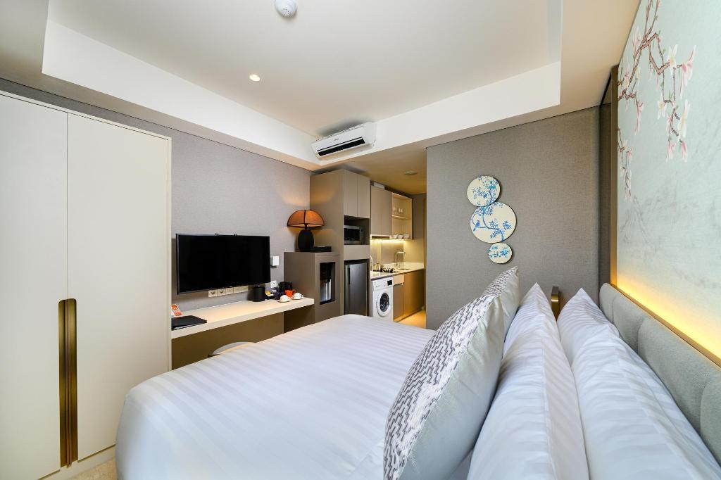 Book Oakwood Apartments PIK Jakarta in Indonesia - 2020 Promos