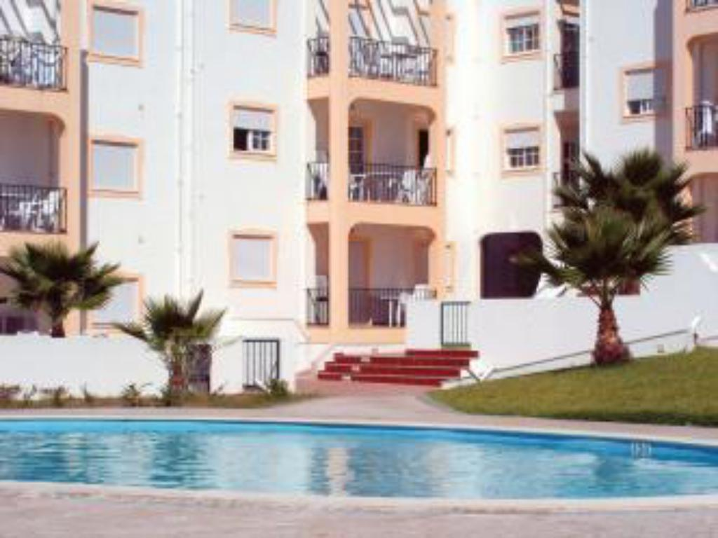Bazén Praia da Lota Resort – Apartments (ex-real lota)