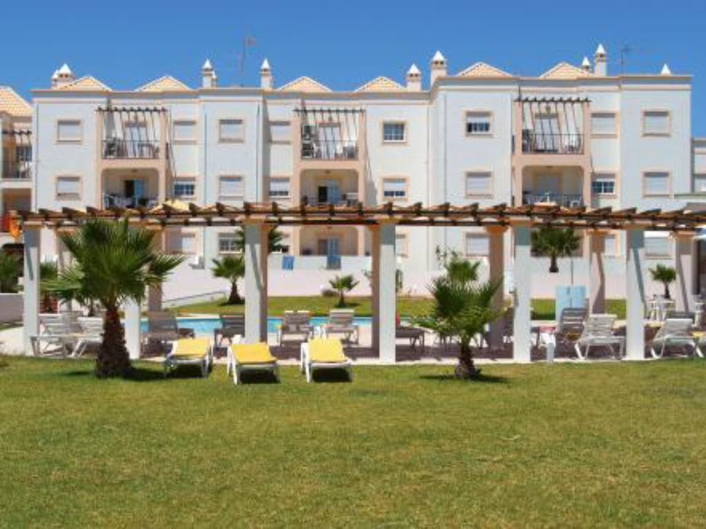 Praia da Lota Resort – Apartments (ex-real lota)
