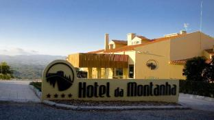 Hotel da Montanha (Clean & Safe Certified)