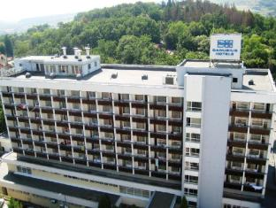 Danubius Health Spa Resort Sovata