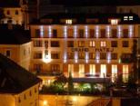 Hotel & Penzion Grand Matej