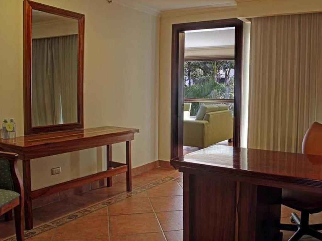 Interior view DoubleTree by Hilton Hotel Cariari San Jose