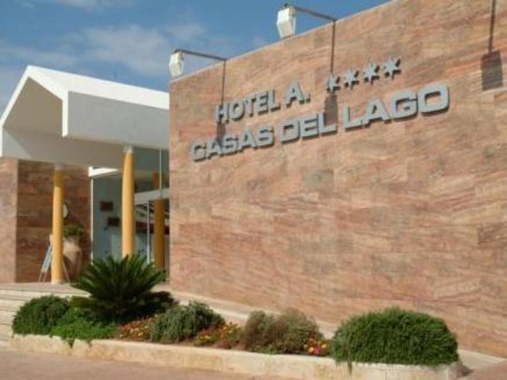Best price on casas del lago hotel spa beach club adults only in menorca reviews - Hotel casas del lago menorca ...