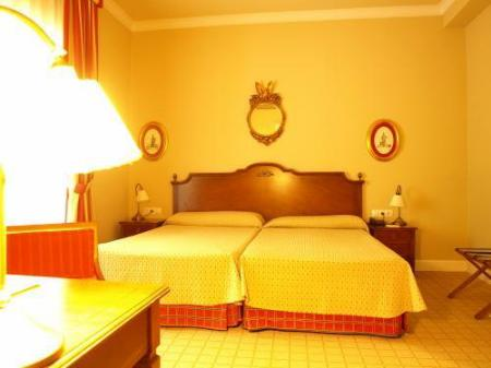 Double or Twin Room Arcea Gran Hotel Pelayo