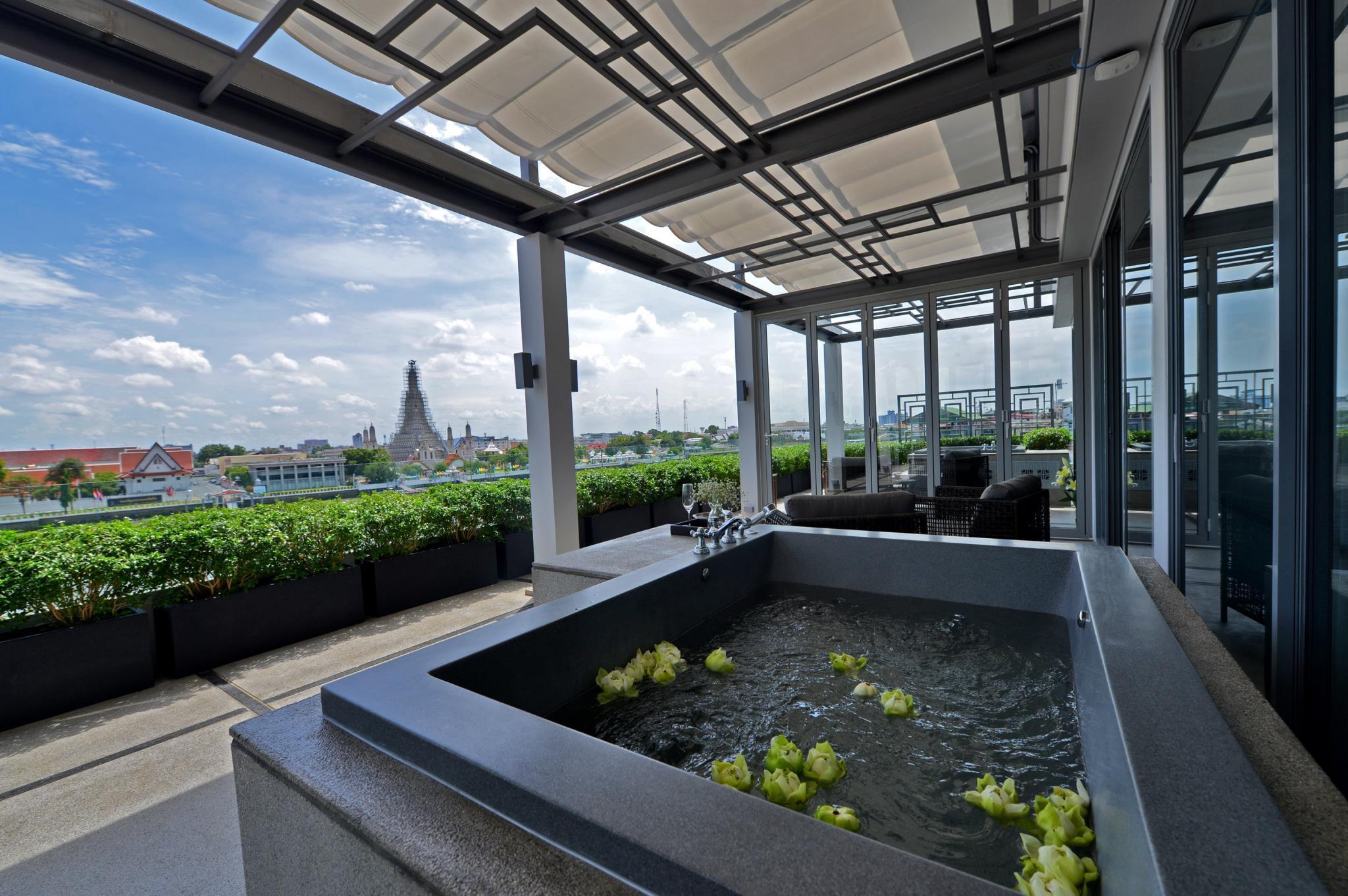 Riva Arun Bangkok in Thailand - Room Deals, Photos & Reviews