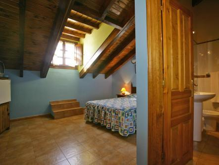 Apartament per a 1 o 2 adults (Apartment (1-2 Adults))