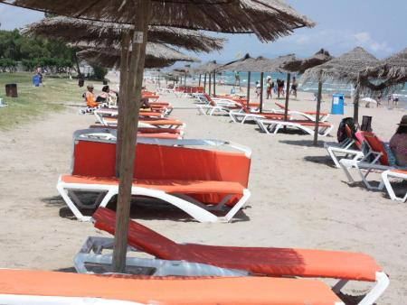 Beach Hotel Marina d'Or 3