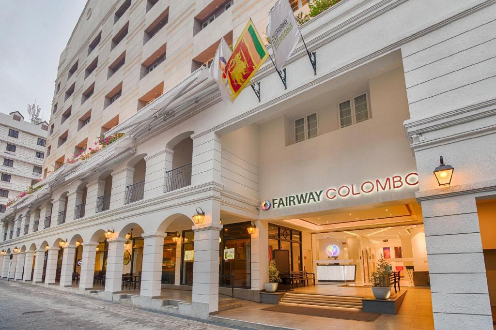 More about Fairway Colombo