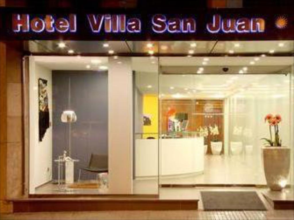 More about Hotel Villa San Juan