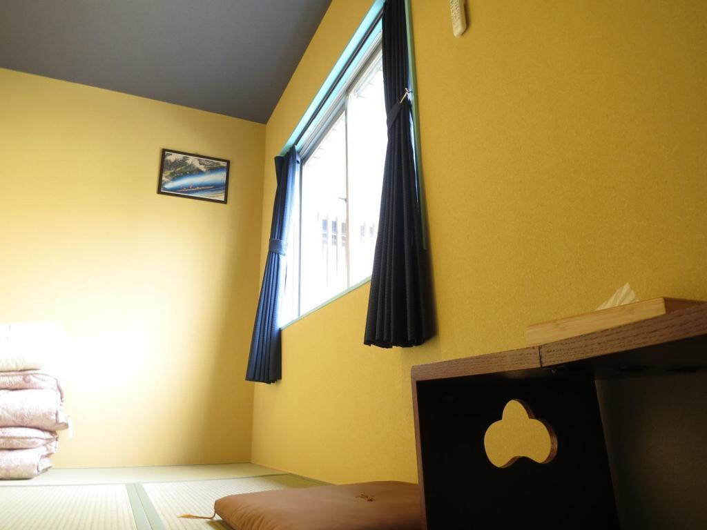 Japanese Room ( 2 person ) - Guestroom Guest House Kete