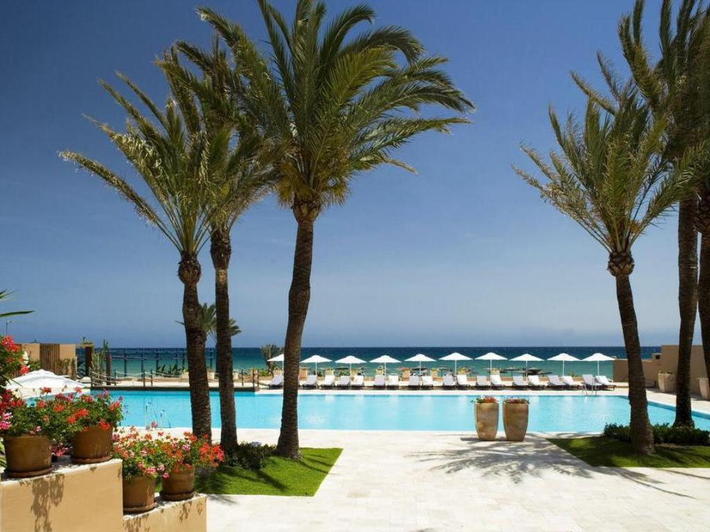 More about Hotel Guadalmina Spa & Golf Resort