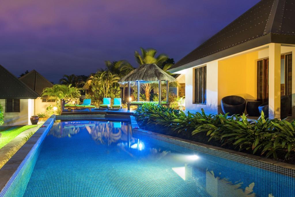 Hotel Vanuatu Port Vila