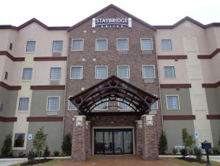 Staybridge Suites Ann Arbor- Research Pkwy