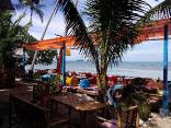 I-Talay Beach Bar & Cottages Taling Ngam Samui