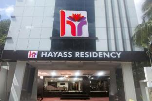 Hayass Residency - Courtallam