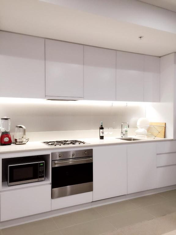 One Bedroom Suite New Oriental Sydney Service Apartment