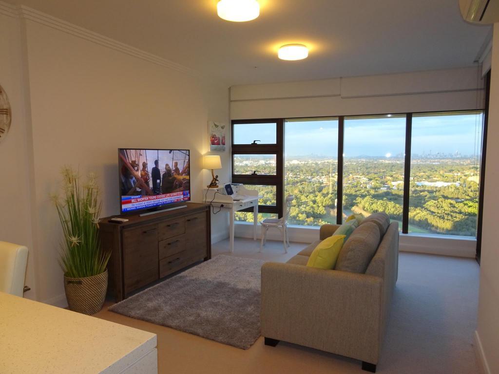 Sydney Olympic Park Apartment