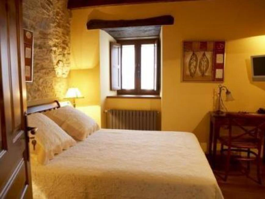 Single - Seng Hotel Rural Casona Trabadelo